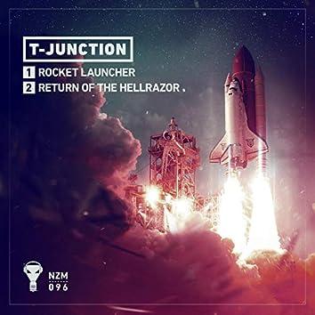 Rocket Launcher EP