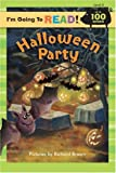 Halloween Party (I'm Going to Read: Level 2)
