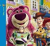 Toy Story 3 - Mon histoire à écouter [Livre Audio]