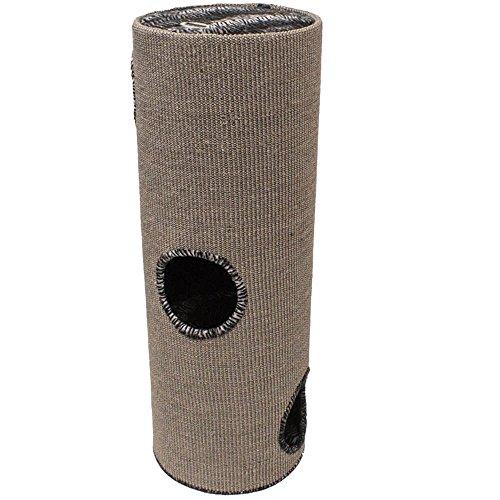 Rinderohr® Kratztonne Susi XXL 100cm