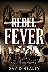 REBEL FEVER gets new ebook and print edition