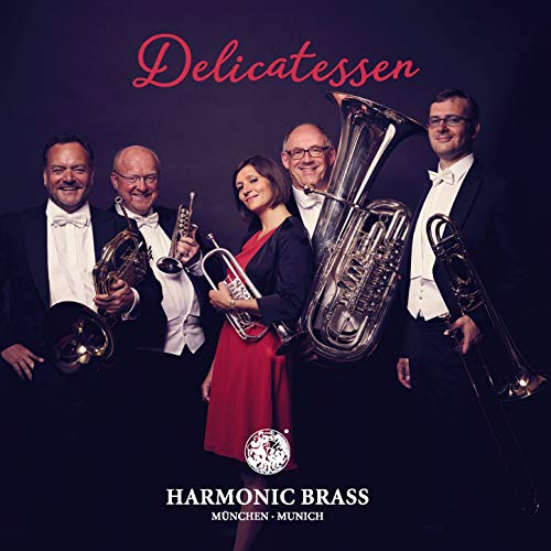 Das Harmonic Brass Menü: 1. Scotsh Broth Mutton (Arr. for Brass Quintet)