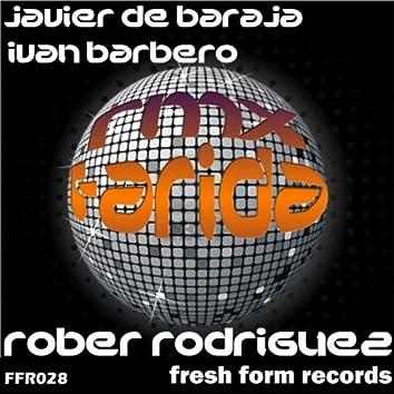 Tarida The Remixes