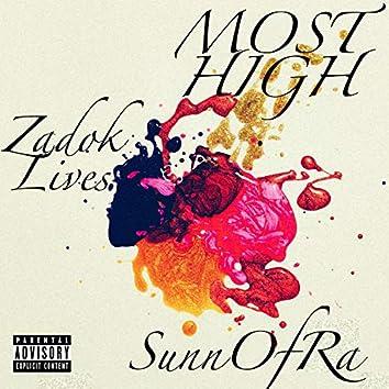 Most High (feat. SunnOfRa)