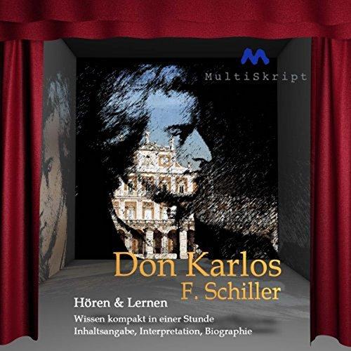 Don Karlos (Hören & Lernen) Titelbild