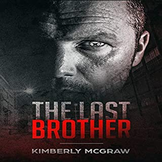 The Last Brother audiobook cover art
