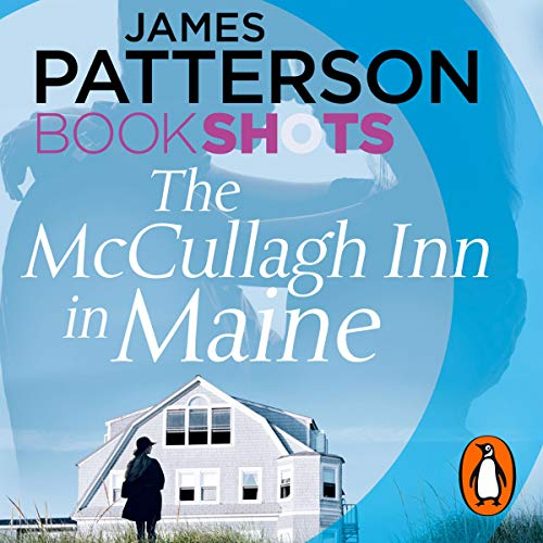 The McCallugh Inn in Maine audiobook cover art