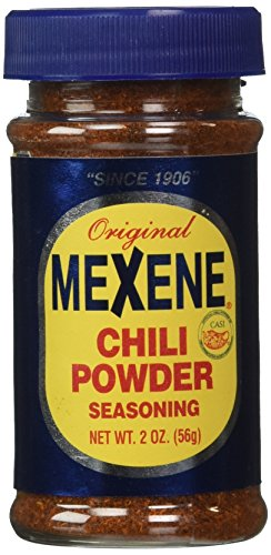 Mexene Original Chili Powder Seasoning - 2 Oz (Pack of 2)