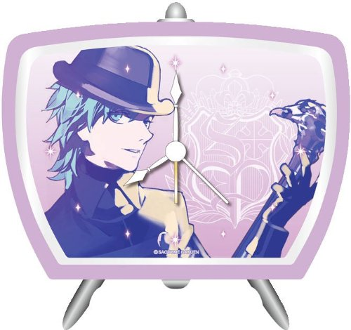 Uta no Prince-sama - Voice Alarm Clock [Ai Mikaze]