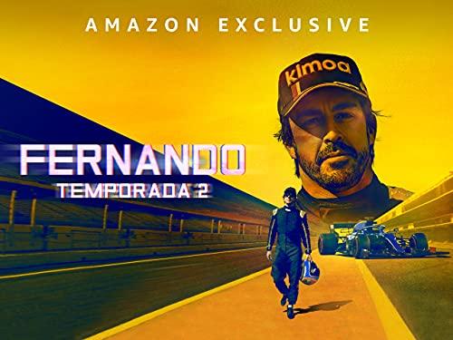 Fernando - Season 2