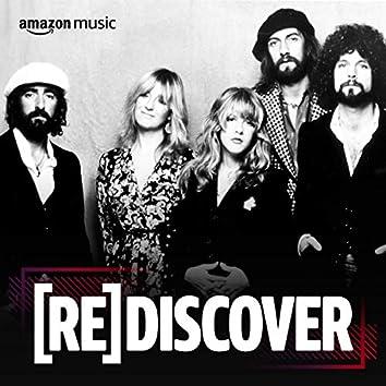 REDISCOVER Fleetwood Mac