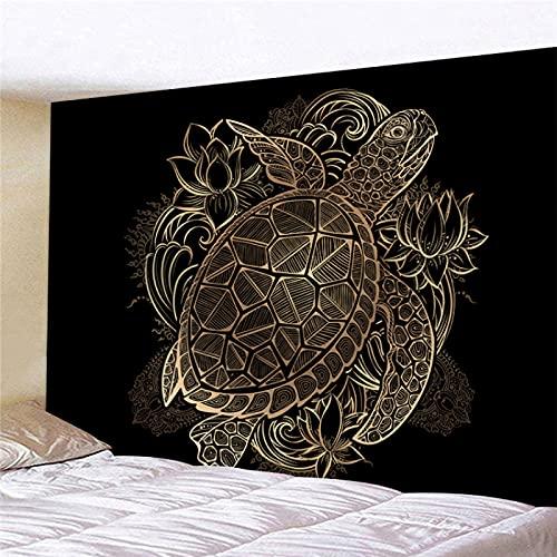 YDyun Tapiz De Tapices para La Sala De Estar Dormitorio Tapiz de Colores para Colgar en la Pared Manta sentada