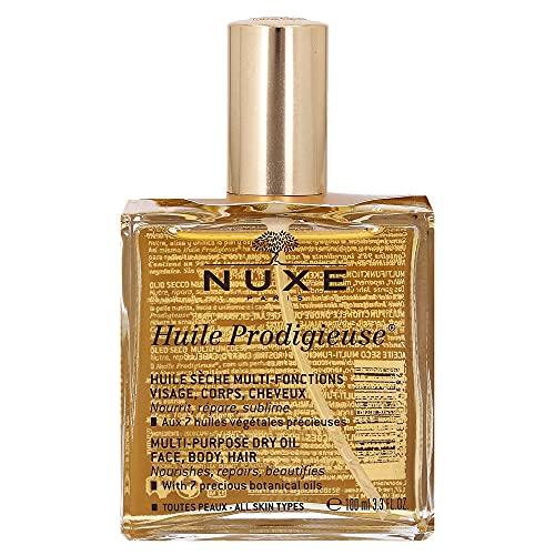 NUXE Huile Prodigieuse+Parfum Probe 100 Milliliter