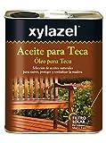Xylazel - Aceite Teca Miel 5L 0630105