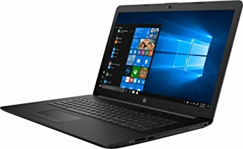 HP Pavilion 15.6 HD 2019 Newest Thin and Light Laptop Notebook Computer, Intel AMD A6-9225, 8GB RAM, 1TB HDD, Bluetooth, Webcam, DVD-RW, WiFi, Win 10 (Renewed)