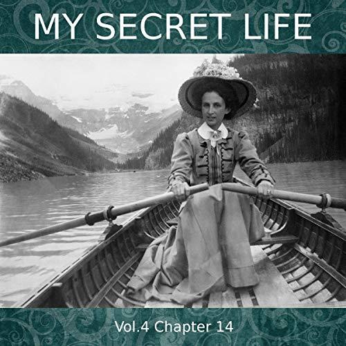 My Secret Life. Volume Four Chapter Fourteen Titelbild
