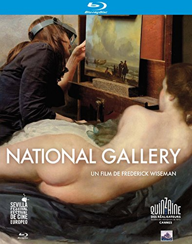 National Gallery [Blu-ray]