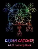 Dream Catcher : Adult Coloring Book