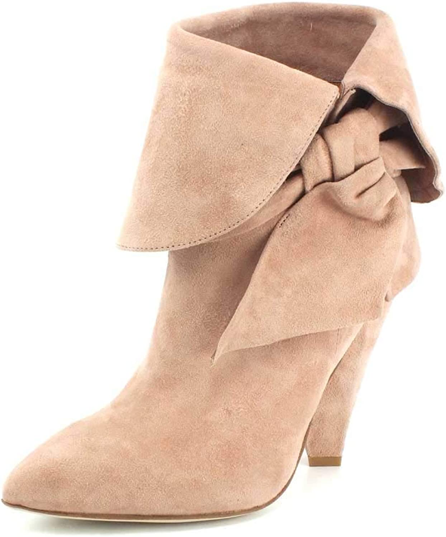 Jeffrey Campbell Womens Scarlett Ankle Boot