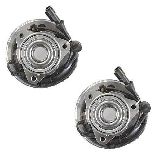 DRIVESTAR 515050 Front Left/Right Wheel Hub & Bearing Assembly for Ford...