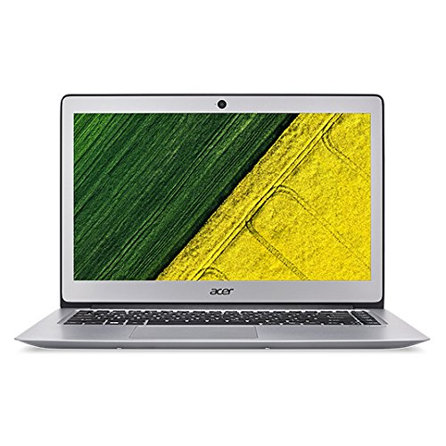 Acer Swift 3 14in Intel Core i5 1.60GHz 8GB Ram 256GB SSD Win10Home (Renewed)