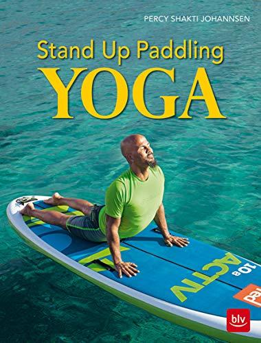 Stand-up-Paddling Yoga