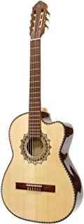 Best crestwood acoustic guitar Reviews