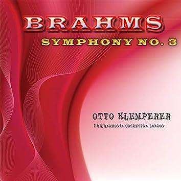 Brahms: Symphony, No. 3