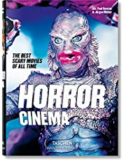 Horror Cinema: BU (Bibliotheca Universalis)