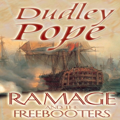 Ramage and the Freebooters cover art