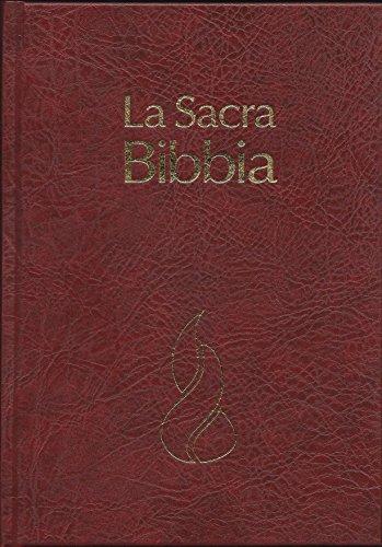 La Sacra Bibbia - Nuova Riveduta