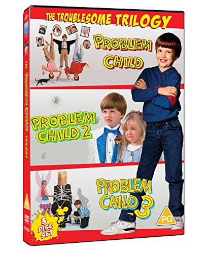 Problem Child 1/2/3 (Box set) [D...