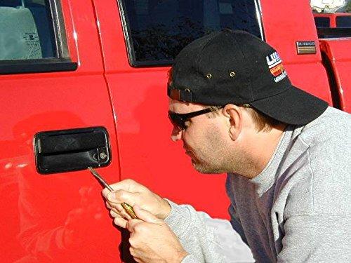 Jimmi Jammer In-door Lock Protection Superduty 99-16, Excursion, Lock on Each Front Door
