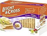 Leicht & Cross Knusperbrot Vital, 125 g -