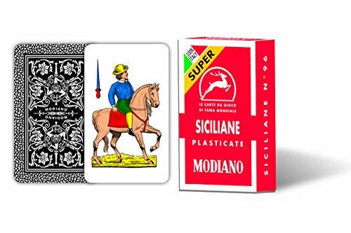 Modiano- Siciliane 96 Super, 300098