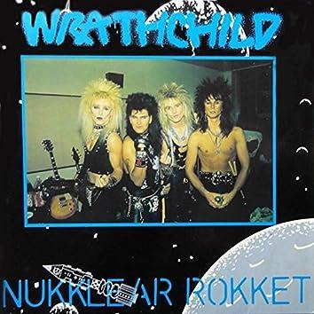 Nukklear Rokket - Single