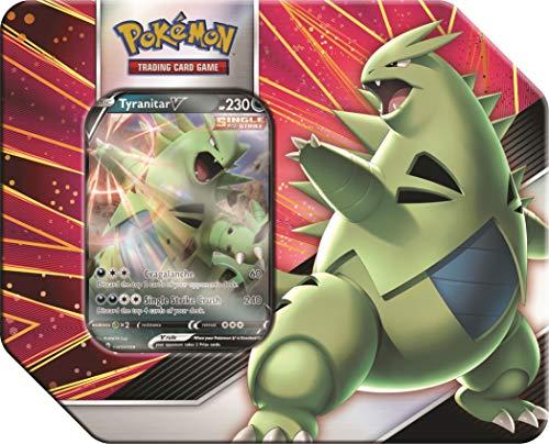Pokémon TCG: V Strikers Tin