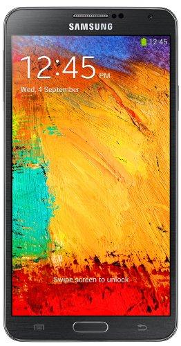 Samsung Galaxy Note 3 SM-N9005 32GB 4G Negro - Smartphone (14,48 cm...