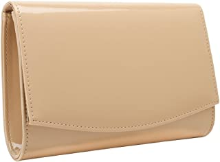 Best patent leather clutch bags uk Reviews