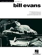 Bill Evans - Jazz Piano Solos Series Volume 19