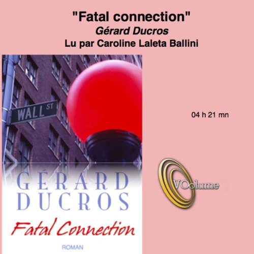 Couverture de Fatal connection