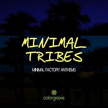 Minimal Tribes (Minimal Factory Anthems)