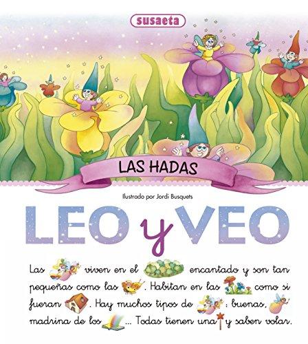 Hadas (Leo Y Veo...)
