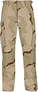Propper Men's BDU Trouser – Button Fly-100% Cotton