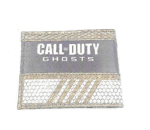 Call of Duty, COD Brieftasche Kennen Sie Ihren Feind
