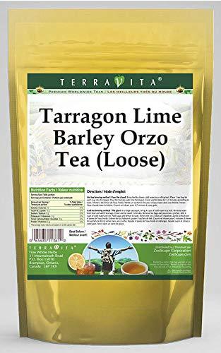 Tarragon Arlington Mall Lime Barley Orzo Tea Loose 4 Pa Max 76% OFF oz 566096 - 2 ZIN:
