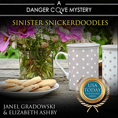 Sinister Snickerdoodles cover art