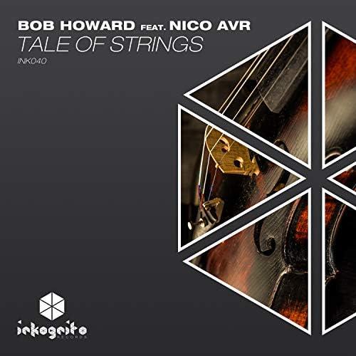 Bob Howard feat. Nico Avr