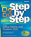 Microsoft Office Home and Student 2010 Step by Step (English Edition)