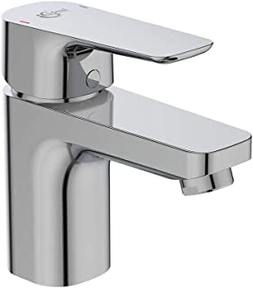 Ideal Standard BC573AA Tempo Basin Mixer, Chrome